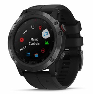 Garmin fenix® 5S Plus