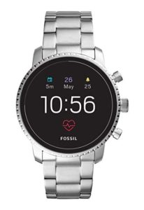 Fossil Men's Gen 4 Explorist